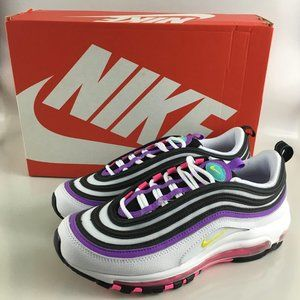 Nike Women's Air Max 97 Shoes Multi Color NWT